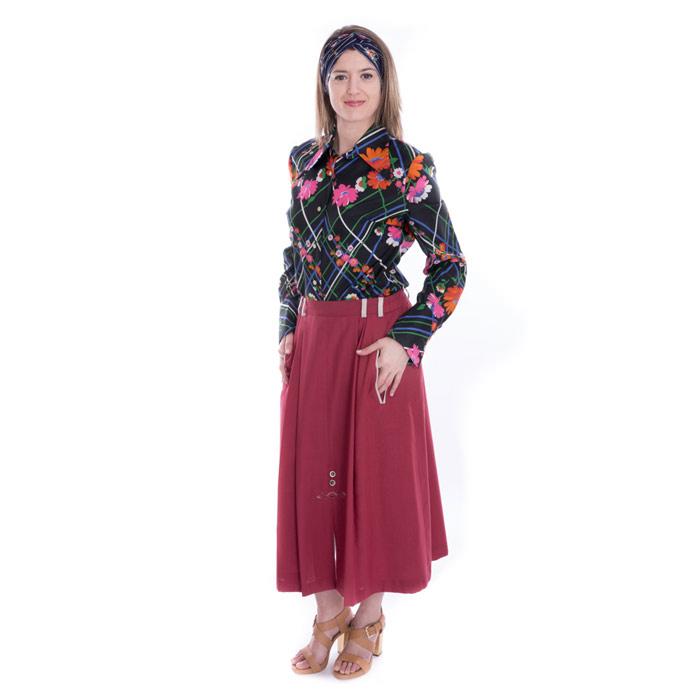 Faldas vintage